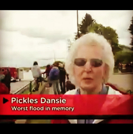 Pickles Dansie