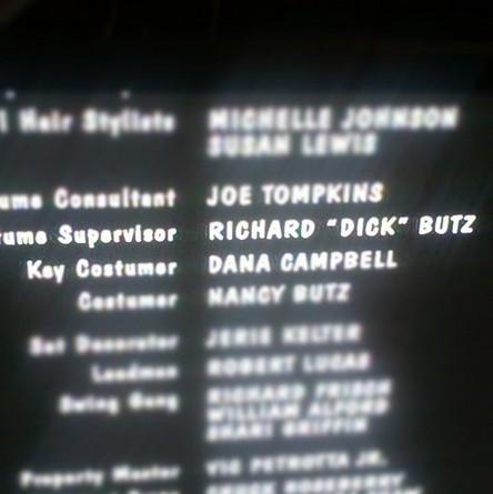 Dick Butz