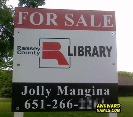 Jolly Mangina