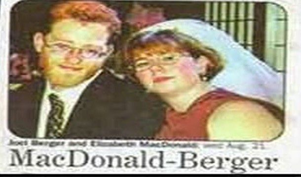 The MacDonald-Bergers