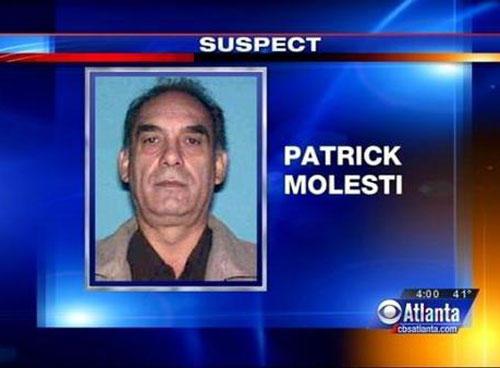 Patrick Molesti