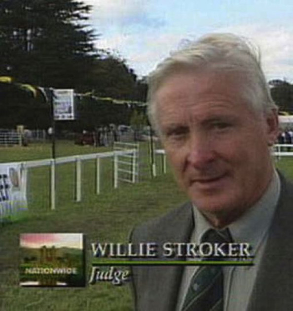 Willie Stroker