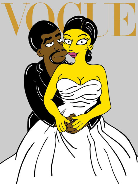 Vogue Cover Redux
