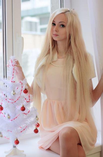 Alina Kovalevskaya Pic