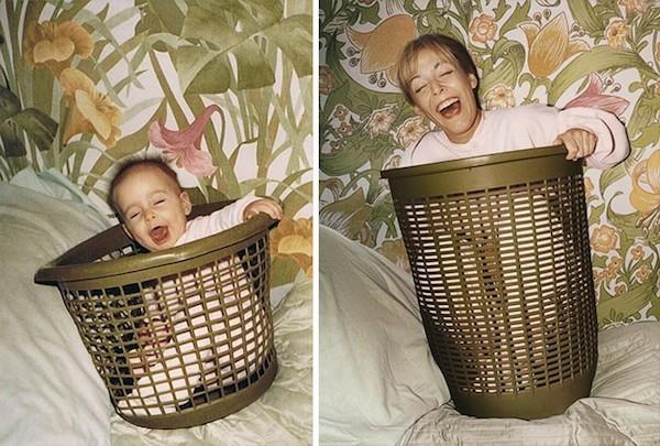 Fun in the Basket