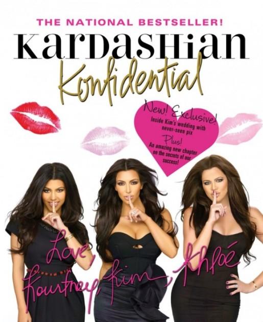 Kardashians Konfidential