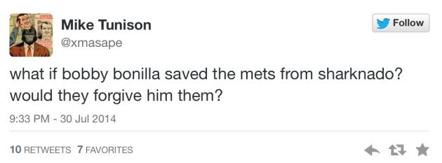 Mets Humor