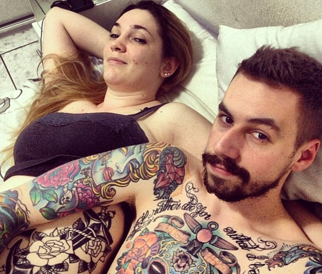 Show Us Your Tats