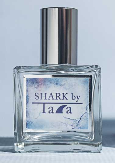 Shark by Tara