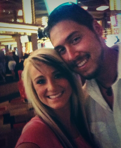 Leah Messer and Jeremy Calvert Picture