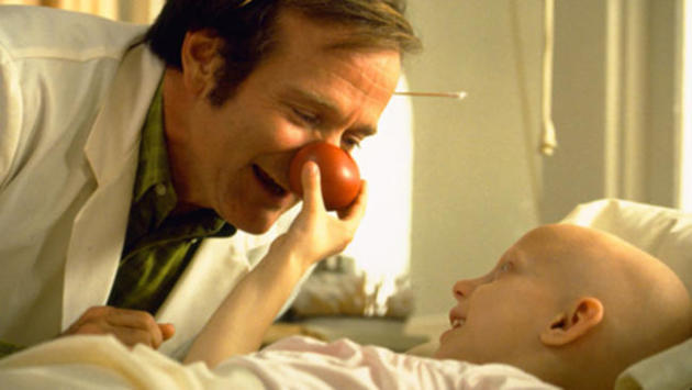 Patch Adams (Patch Adams)