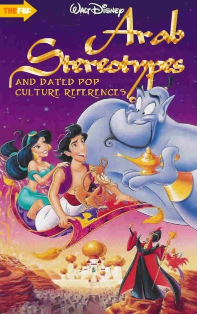 Aladdin (Take Two)
