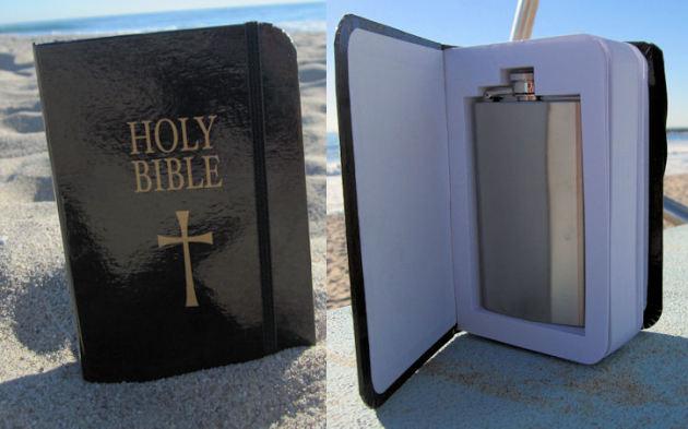 Bible Flask