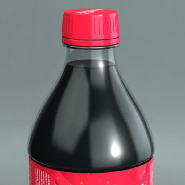 Dark Soda