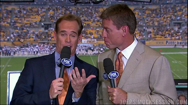 Joe Buck Yourself
