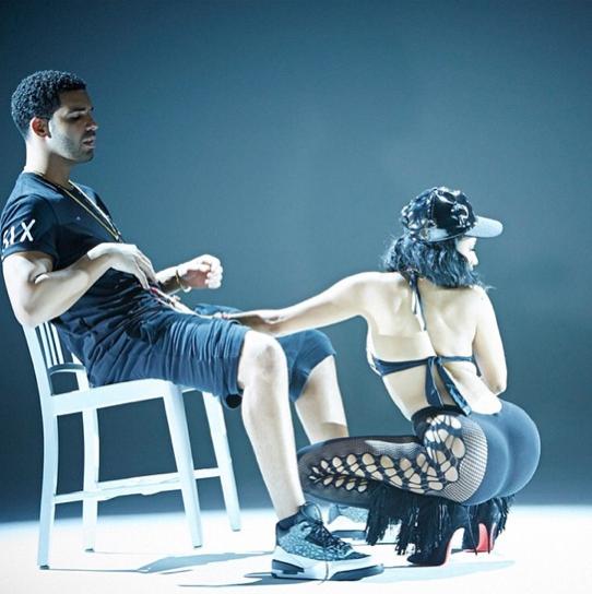 Nice View, Drake?