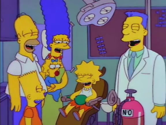 Last Exit to Springfield (Season 4)