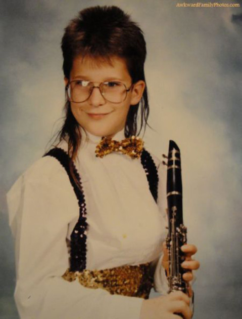 Crazy For the Clarinet