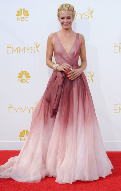 Cat Deeley at the 2014 Emmys