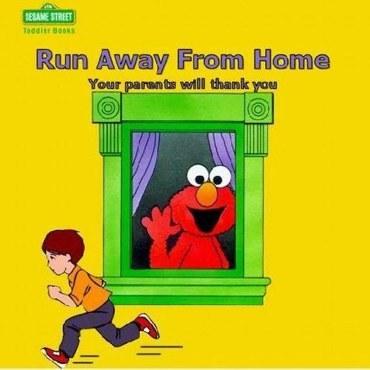 Don't Listen to Elmo