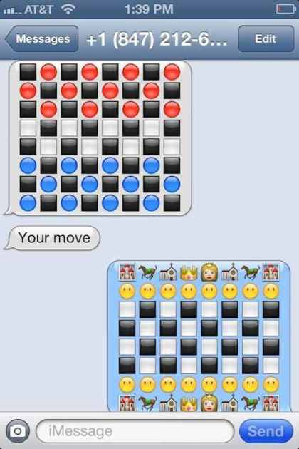 Your Move