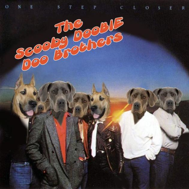 The Scooby Dooby Doobie Brothers