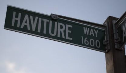 Haviture Way