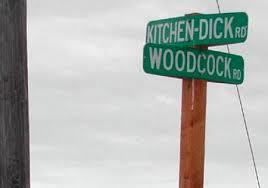 Kitchen-Dick Rd/Woodcock Rd.