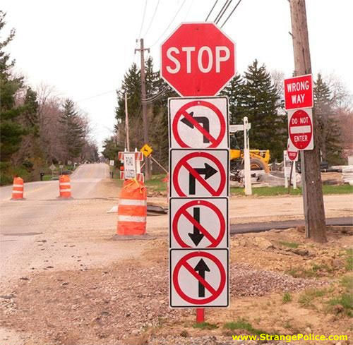 All Way Stop