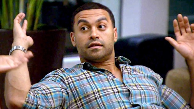 Apollo Nida Gives Up