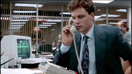 Tony Goldwyn in Ghost