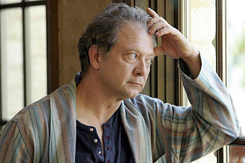 Jeff Perry on Prison Break
