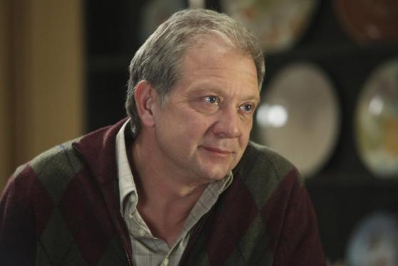 Jeff Perry on Grey's Anatomy
