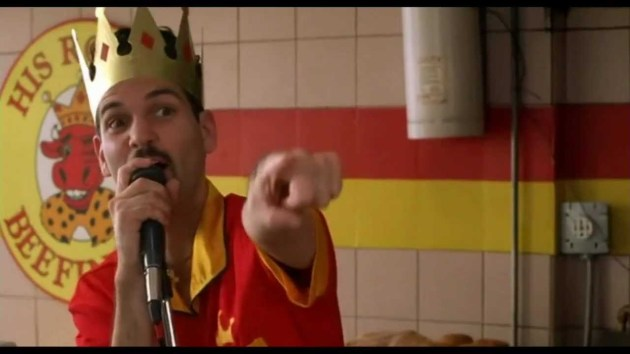 Guillermo Diaz in Half Baked