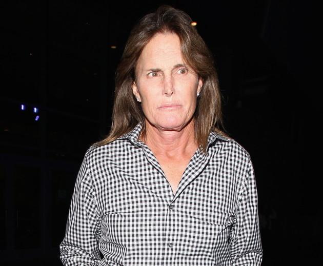 Bruce Jenner Image
