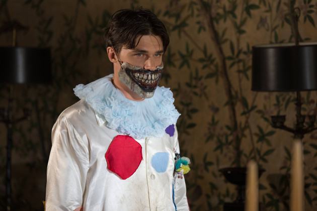 Dandy Mott - American Horror Story: Freak Show