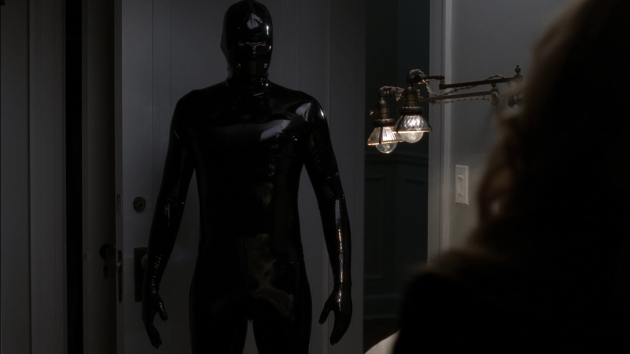 Rubber Man - American Horror Story