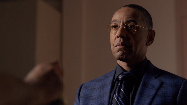 Gustavo Fring  - Breaking Bad