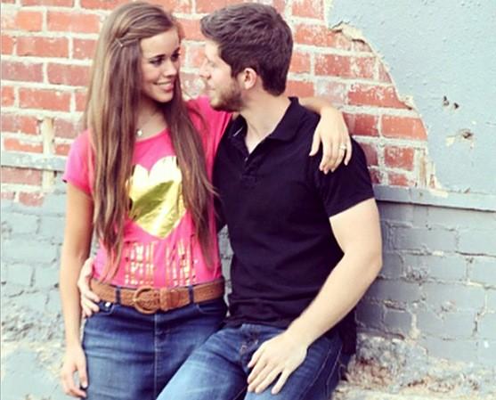 Jessa Duggar and Ben Seewald: In Love
