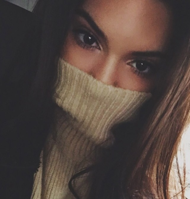 Hot Kendall Jenner Instagram