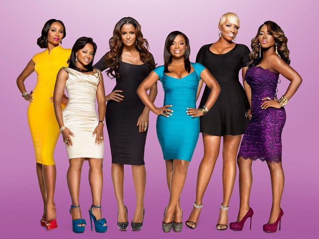 The Real Housewives of Atlanta Season 7 Cast