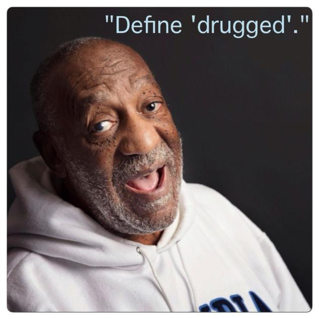 Drugged?!?
