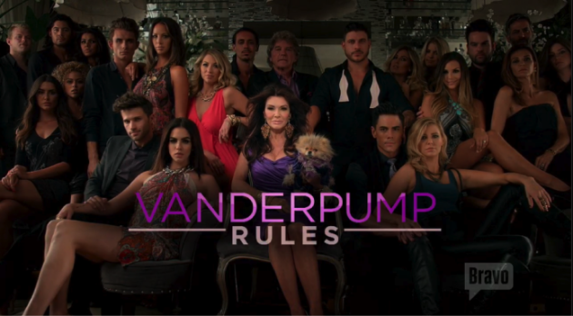 Vanderpump Rules Cast: Season 3