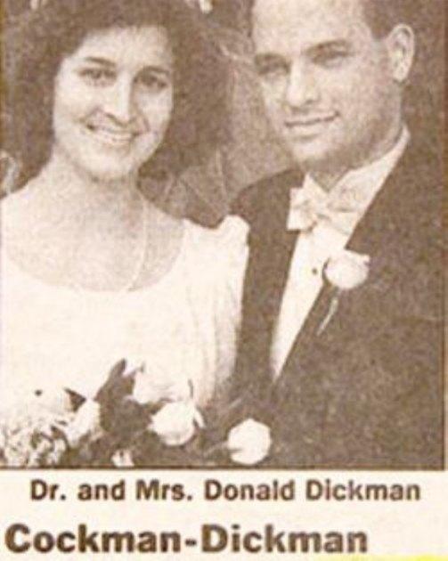 Cockman Dickman