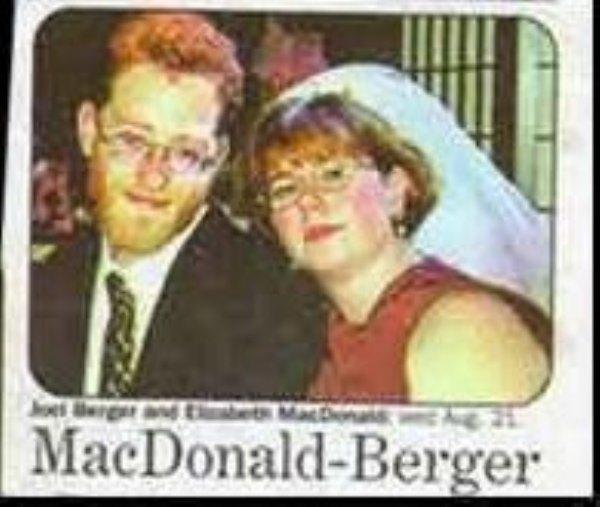 MacDonald Berger