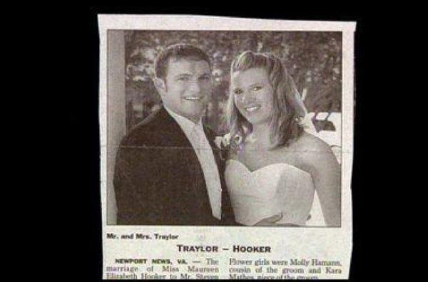 Traylor Hooker
