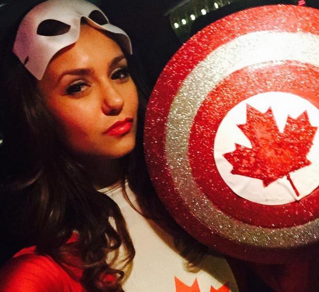 Captain Canada