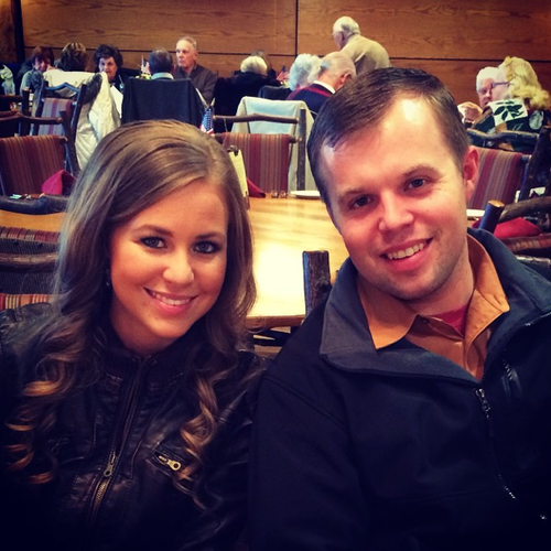 Jana Duggar: Engaged!! Who's the Lucky Guy?!   OveMedia Blog