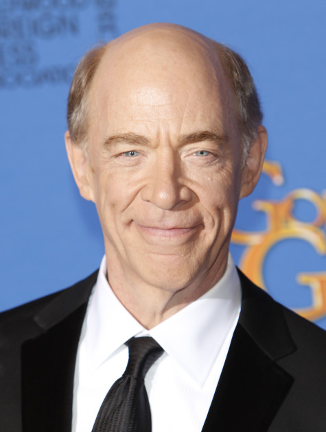 Best Supporting Actor: J.K. Simmons (Another Safe Bet)