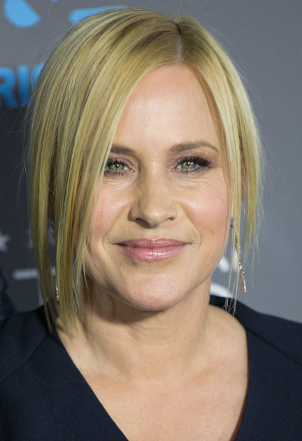 Best Supporting Actress: Front-Runner - Patricia Arquette